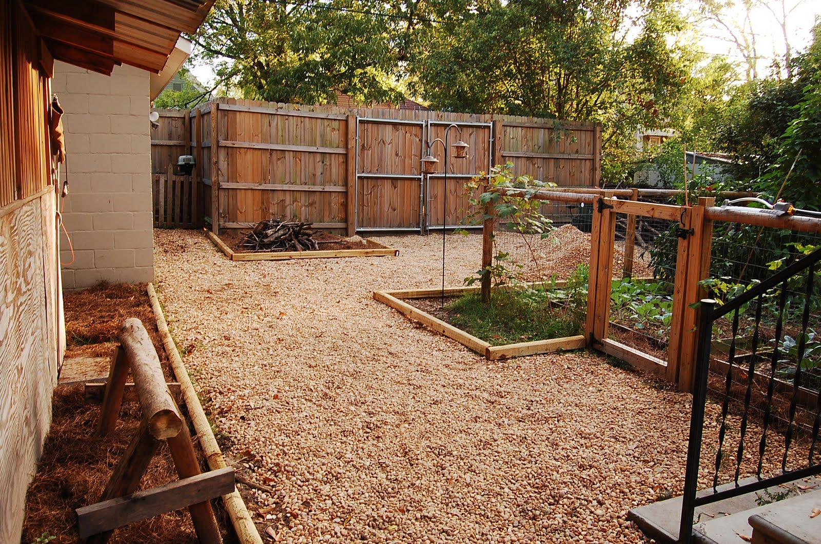 Love Your Dog With Pet-Friendly Garden Design