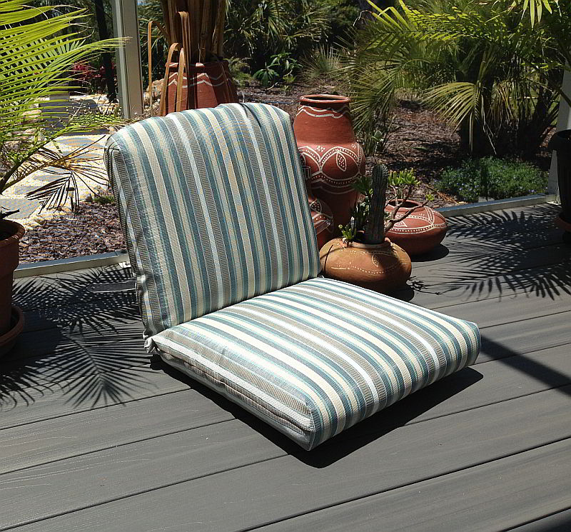 Cushions For Casualine Palm Casual Furniture Patiopads Com