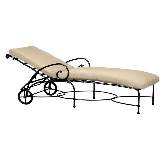 Brown jordan furniture cushions outdoor seating for Brown jordan tamiami chaise