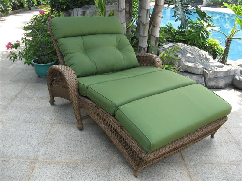 gt4257dc double chaise lounge cushion