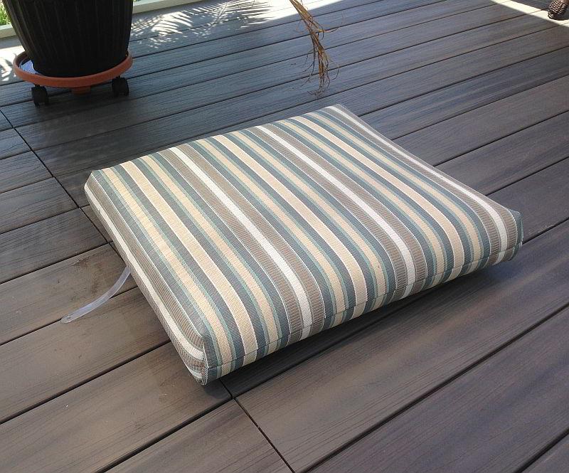 Ottc Ottoman Cushion
