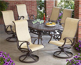 Replacement Slings Can Make Your Outdoor Furniture Like New Again! Part 42