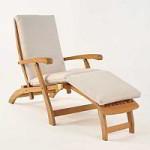 Teak furniture cushions